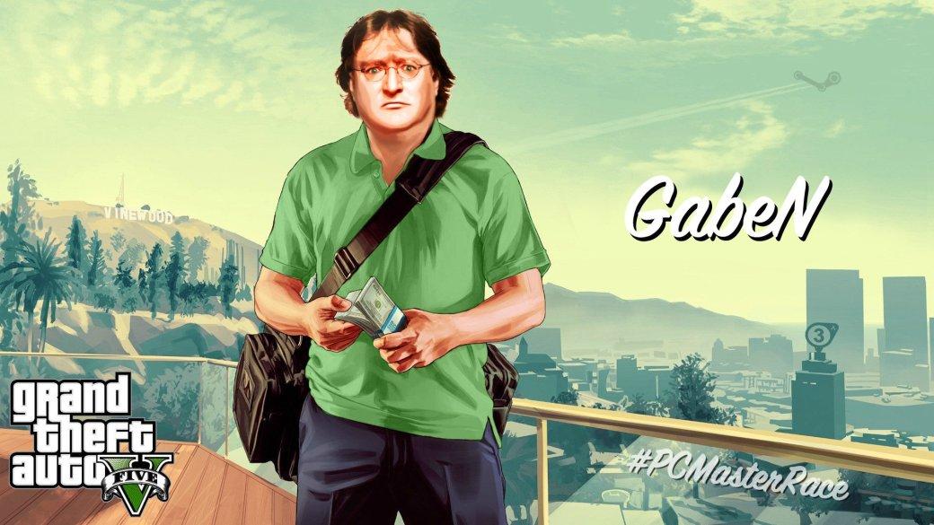 20 лет Valve: история взлета и затишья. - Изображение 13