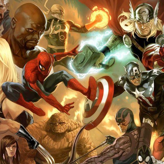 Как сериал «Люк Кейдж» связан с киновселенной Marvel - Изображение 1
