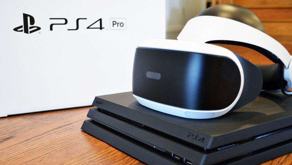 Тестируем PlayStation 4 Pro сPlayStation VR - Изображение 2