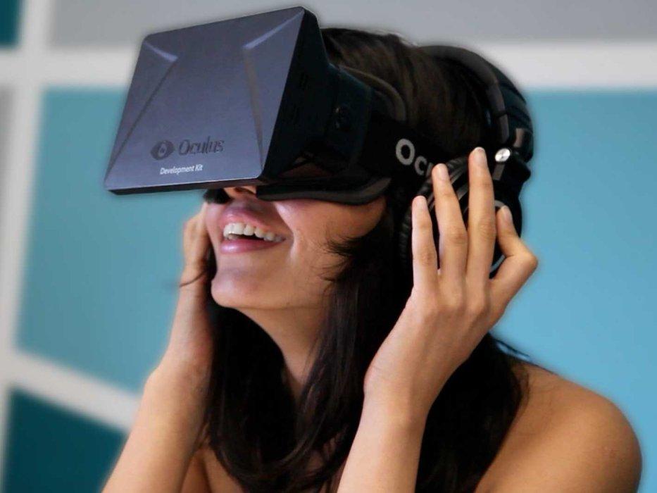 Очки виртуальной реальности своими руками - Изображение 1