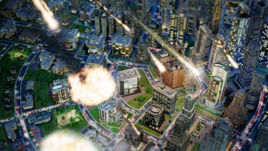 SimCity отучали от сети больше полугода - Изображение 1