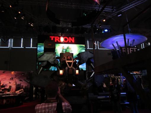 Gamescom 2011. Впечатления. День первый. - Изображение 6