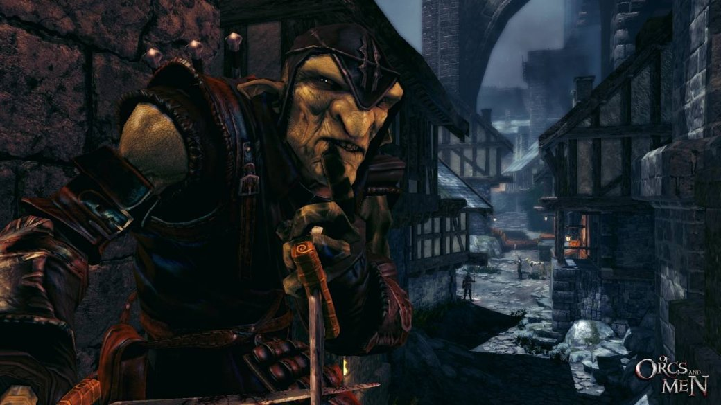 Рецензия на Of Orcs and Men - Изображение 2