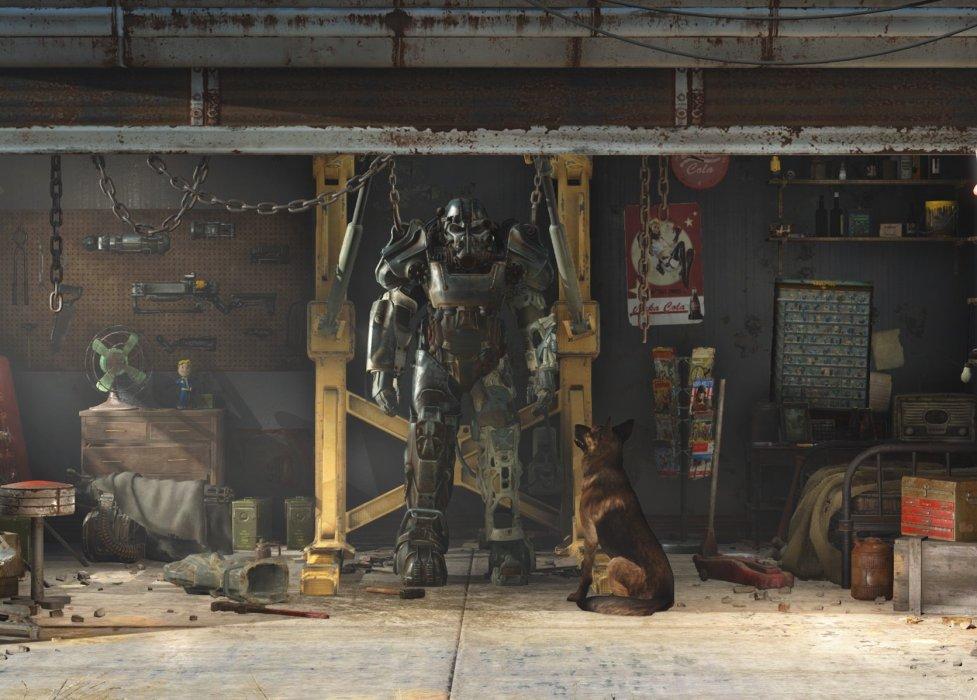 Как Рунет отреагировал на трейлер Fallout 4 - Изображение 1