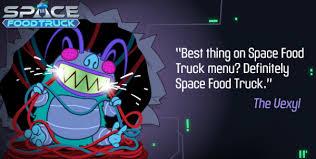 Рецензия на Space Food Truck - Изображение 16