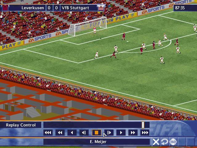 Смерть FIFA Manager: почему монополия на рынке спортсимов полезна - Изображение 2