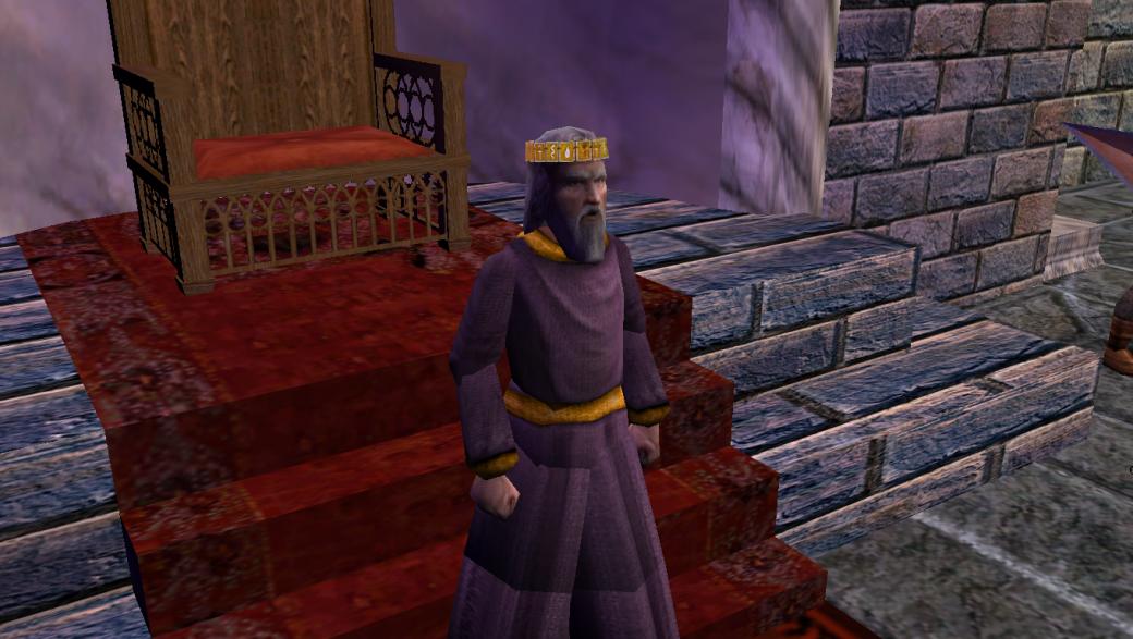 God Save The Queen: 17 игровых англичан - Изображение 17