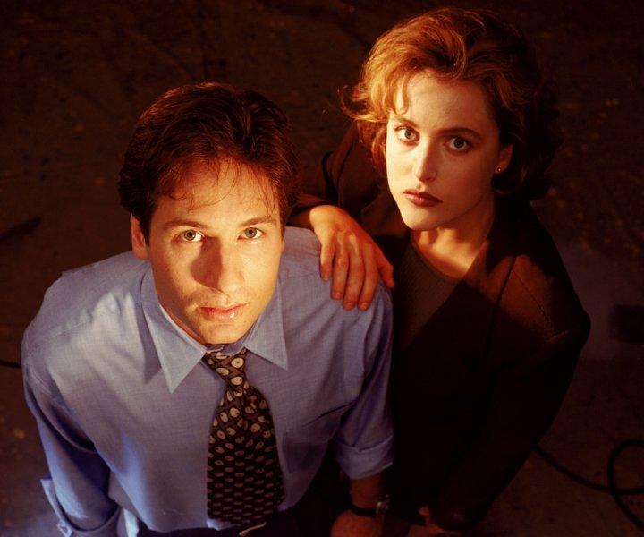 Истина где-то там. 20 лет The X-Files. - Изображение 1