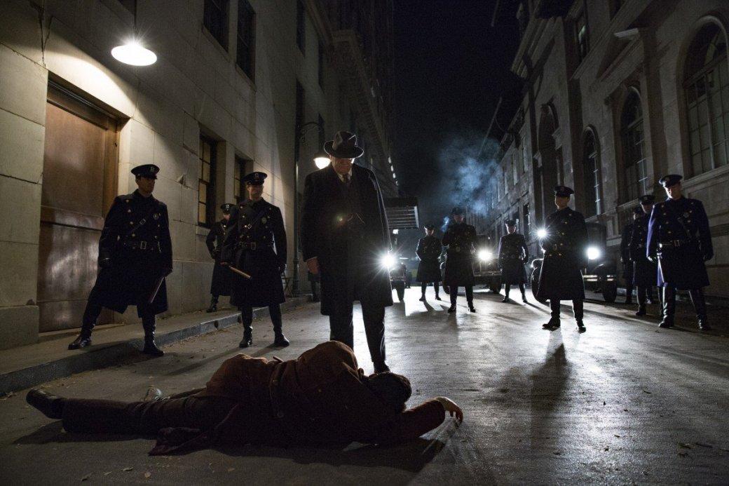 Рецензия на «Закон Ночи» Бена Аффлека. - Изображение 3