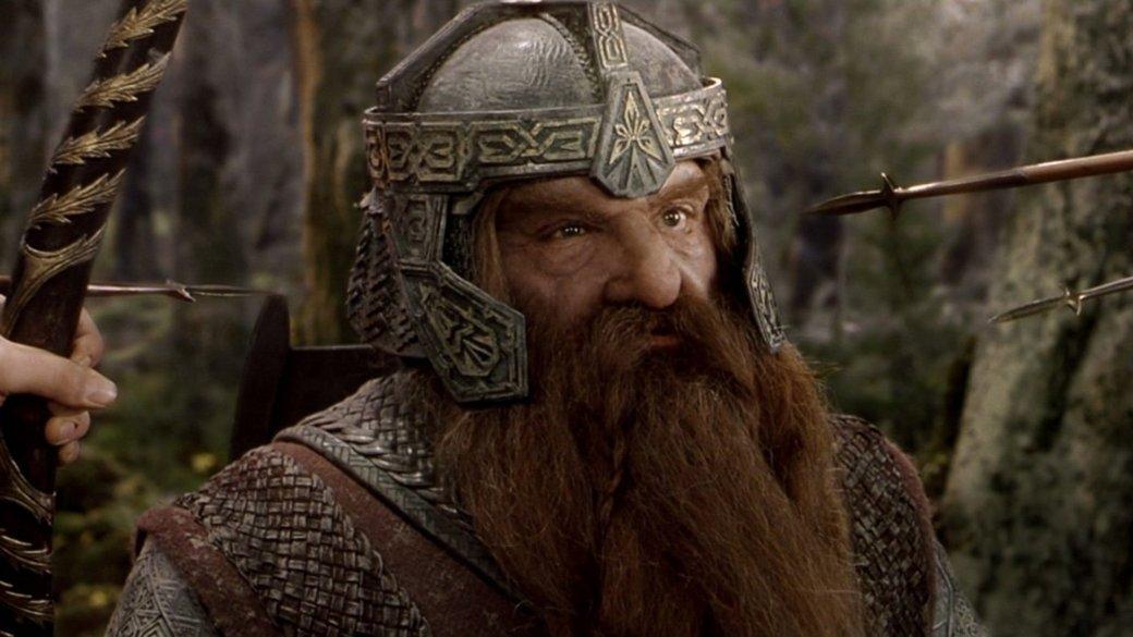 Джон Рис-Дэвис сыграет в экранизации Толстого про Христа и валенки - Изображение 1