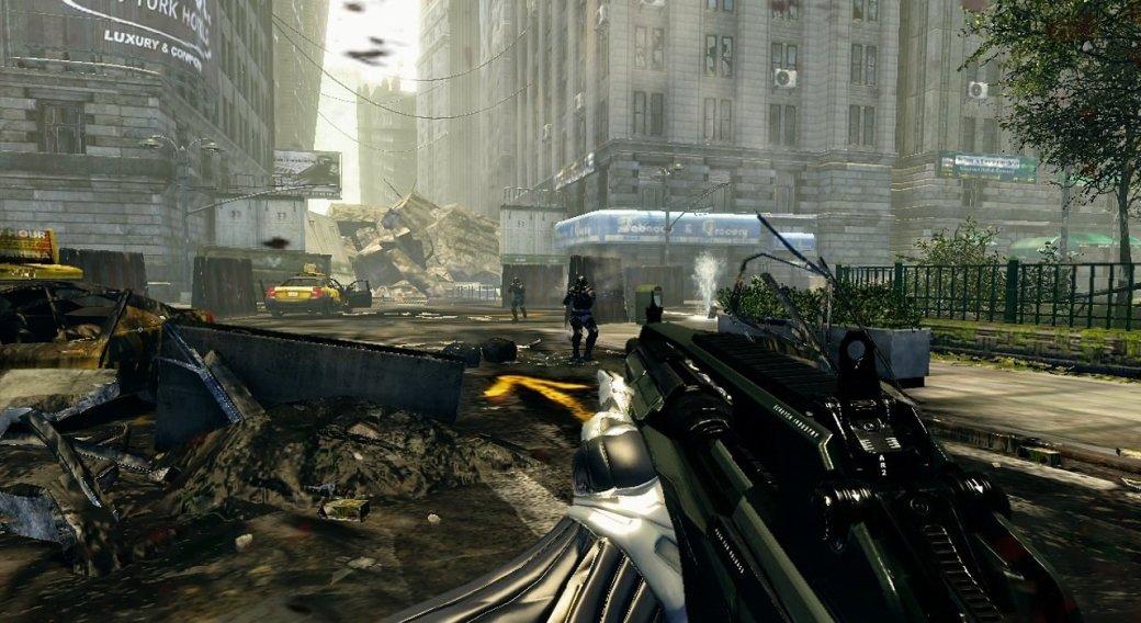 Создатели Crysis раскроют новый проект в апреле - Изображение 1