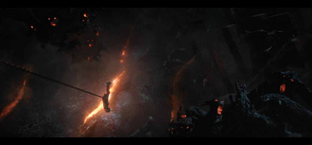 Разбираем первый трейлер фильма «Тор: Рагнарек». - Изображение 7