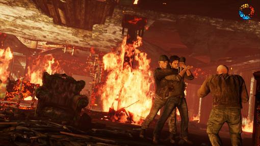 Рецензия на Uncharted 3: Drake's Deception - Изображение 4