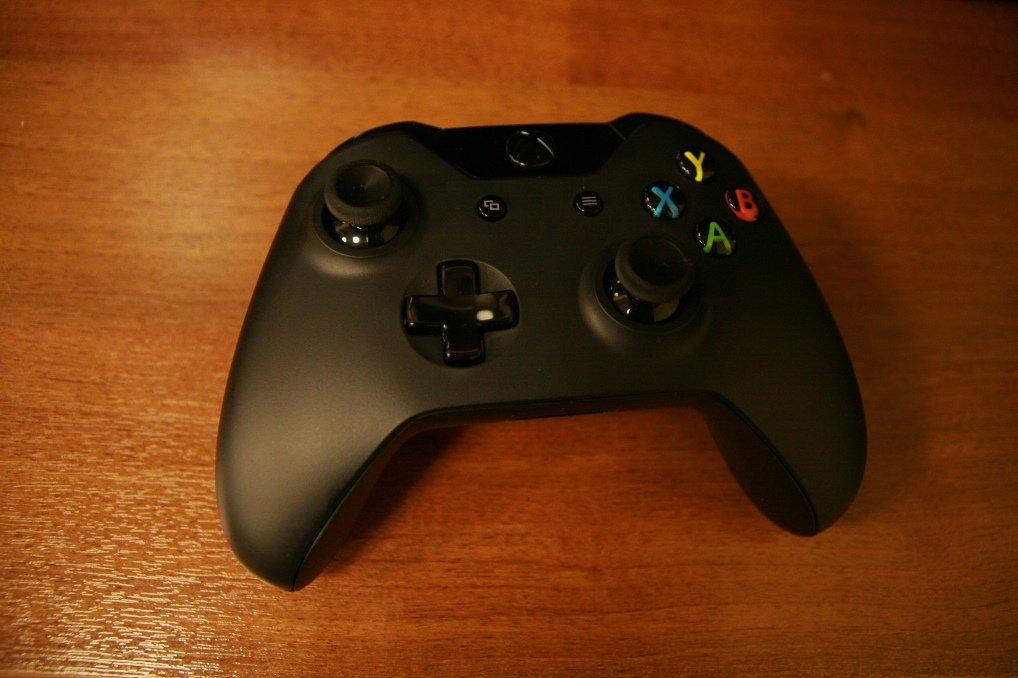 Xbox One: распаковка и первый запуск. - Изображение 4