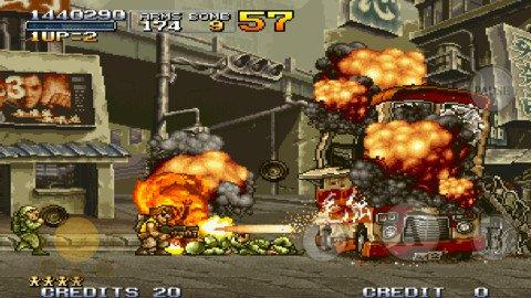 Эволюция взрывов в видеоиграх. - Изображение 6