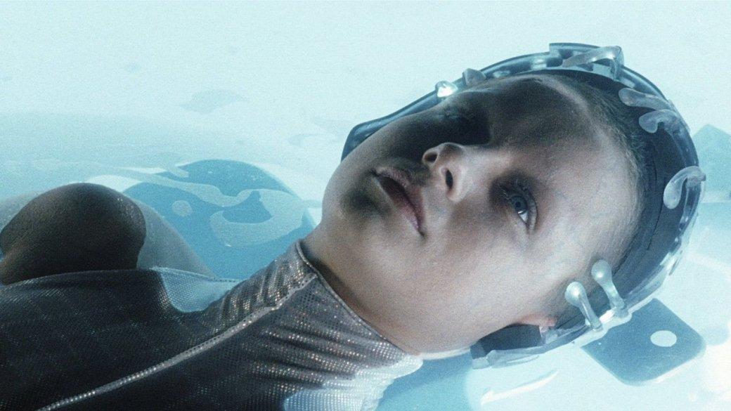 Саманта Мортон сыграет мадам в британском сериале про бордель - Изображение 1