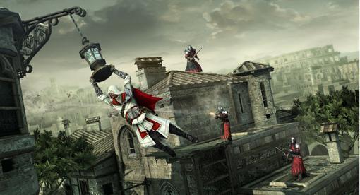 Прохождение Assassin's Creed: Братство Крови - Изображение 5