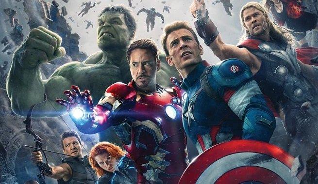 «Мстителям: Эра Альтрона» прогнозируют самый успешный старт в истории - Изображение 1