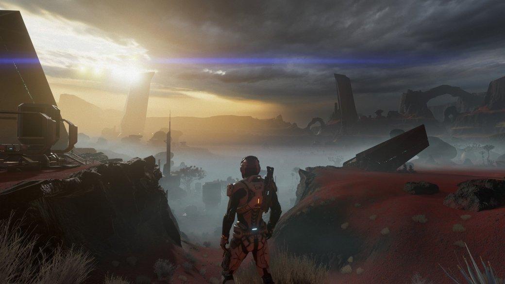 Все, что вам нужно знать о Mass Effect: Andromeda - Изображение 1