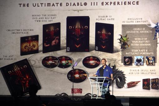 К зомби-апокалипсису готовы! Интервью с разработчиками Diablo III. - Изображение 4