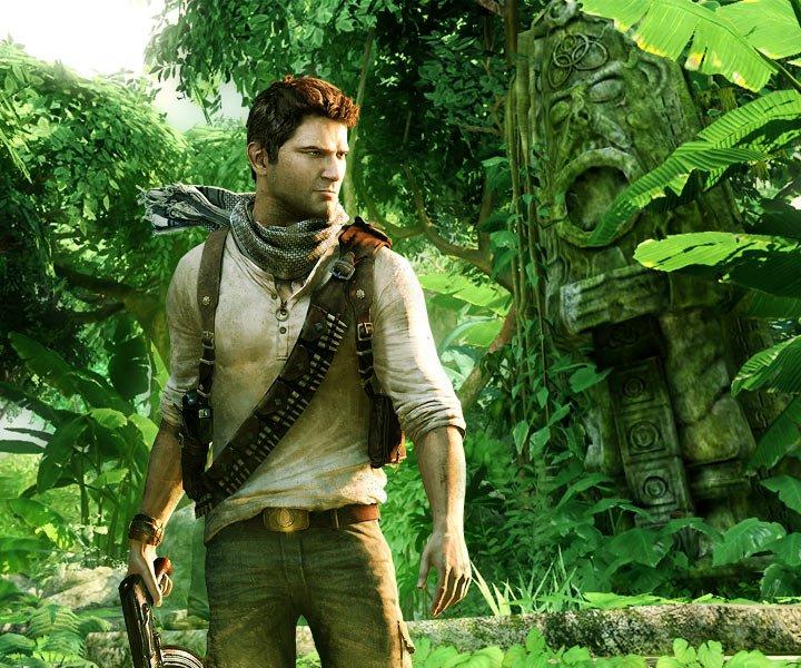 Робинзон Крузо: 10 опасных игровых островов. - Изображение 1