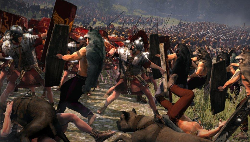 Total War: Rome 2 - Изображение 4