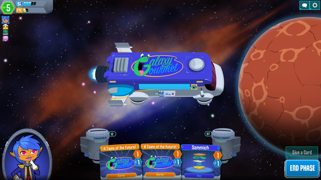 Рецензия на Space Food Truck - Изображение 20