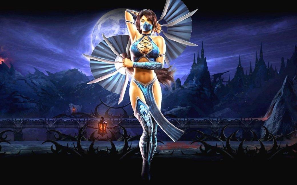 Три главные причины поиграть в Mortal Kombat на PC. - Изображение 1