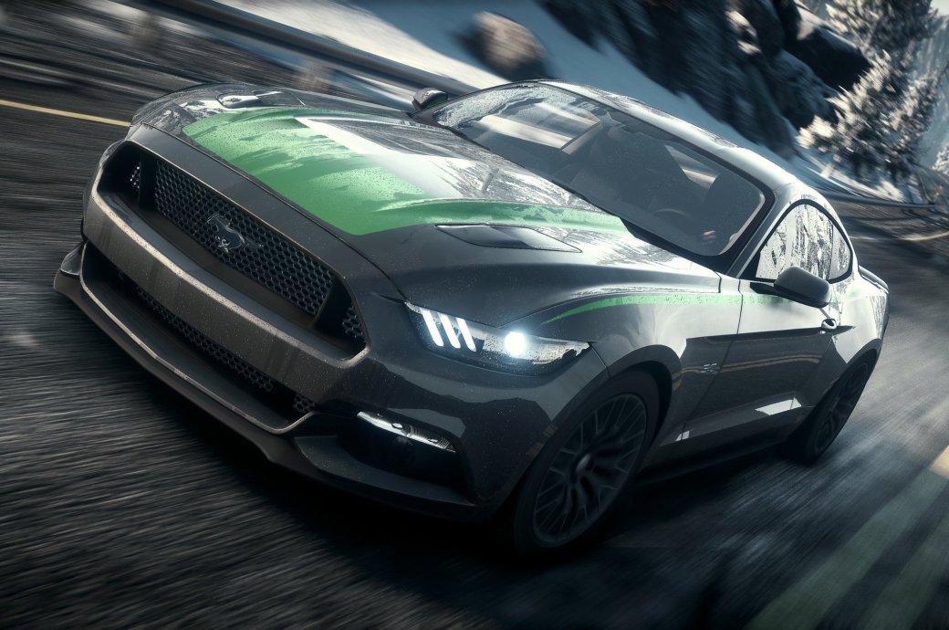 Педаль в пол: 9 советов по набору очков в Need for Speed: Rivals - Изображение 2