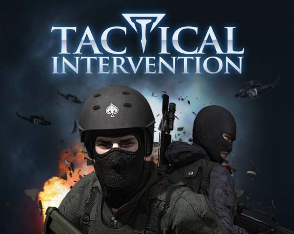 GDC'12: Tactical Intervention - Изображение 1