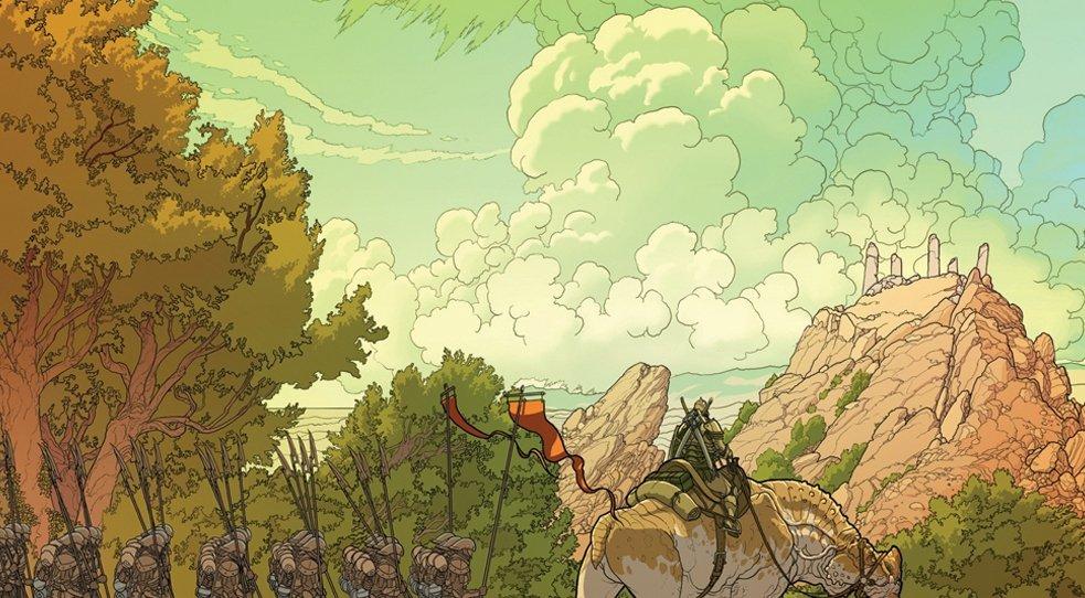 Комикс недели: Nonplayer - Изображение 7