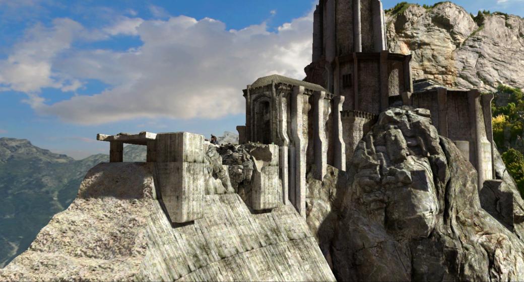 На что способен ваш iPhone: эволюция мобильных игр на Unreal Engine - Изображение 24