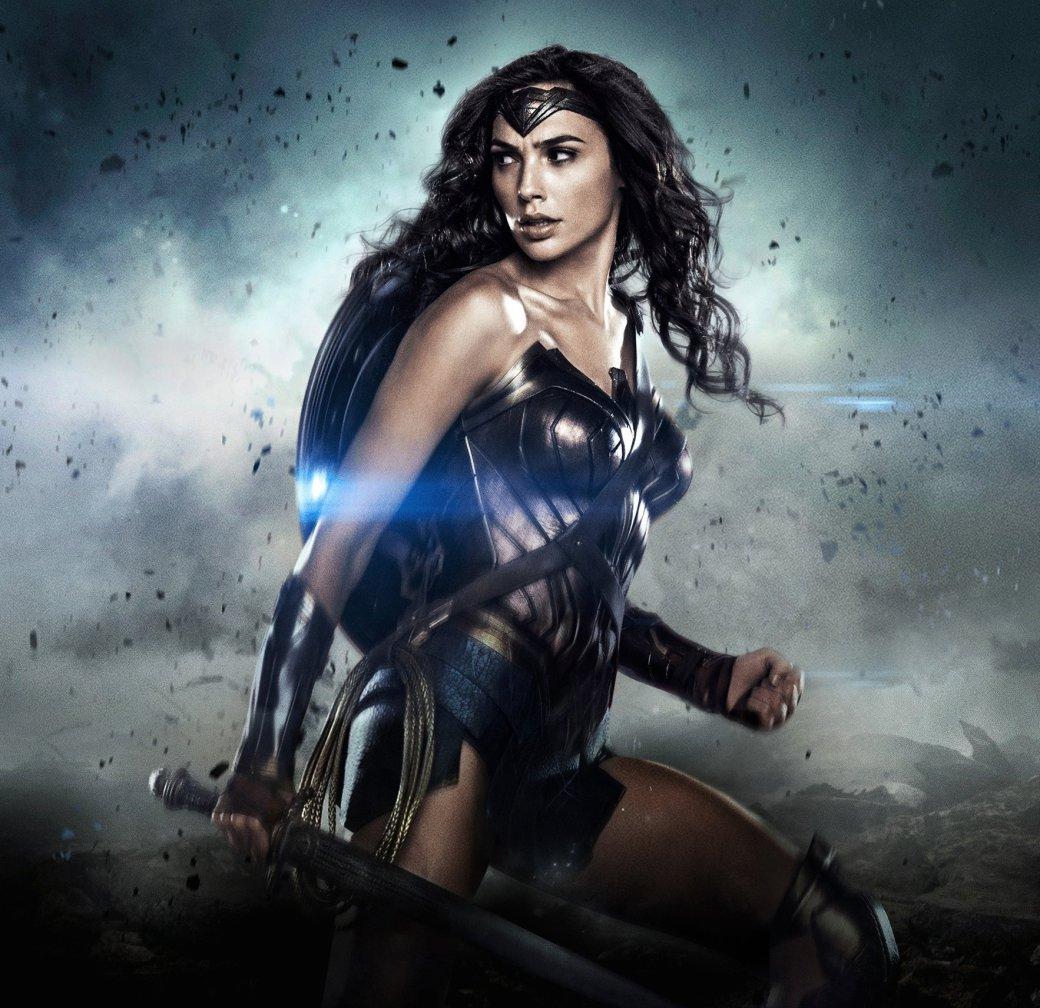 Рецензия на «Бэтмен против Супермена: На заре справедливости» - Изображение 18