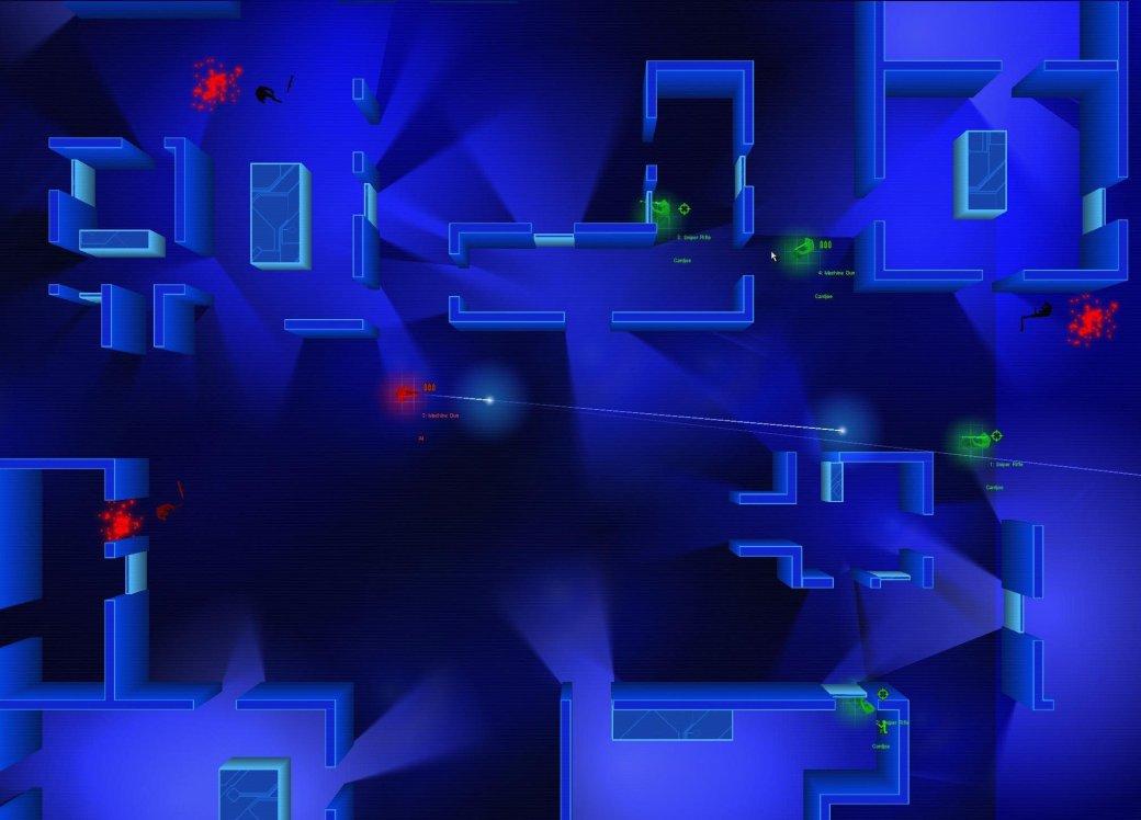 Frozen Synapse для PS Vita переименовали  - Изображение 1