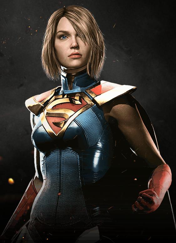Разбираем новых героев Injustice 2. Кто такие Синий жук и Доктор Фэйт? - Изображение 2
