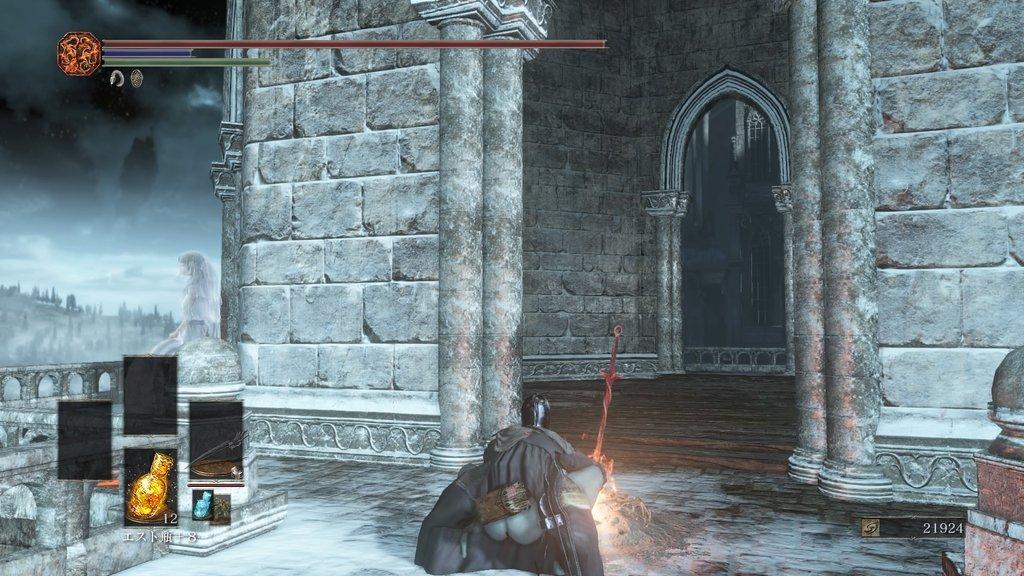 Игроки в Dark Souls 3 показывают друг другу голый зад - Изображение 1