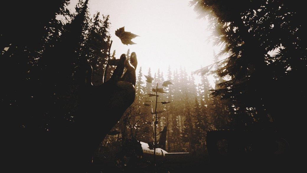Фотомеланхолия - Изображение 59