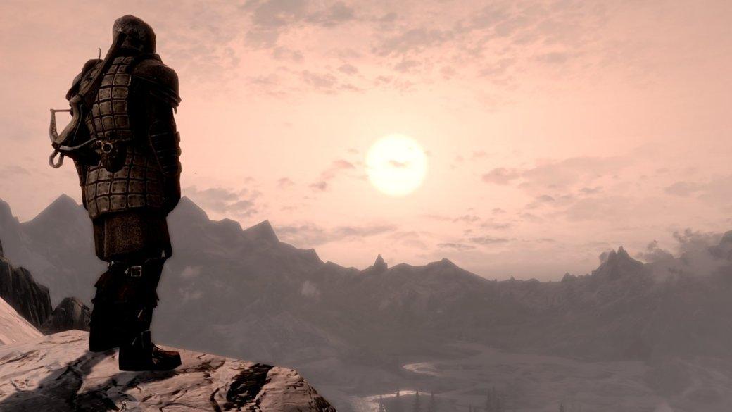 E3: Скриншоты The Elder Scrolls V: Skyrim - Dawnguard - Изображение 7