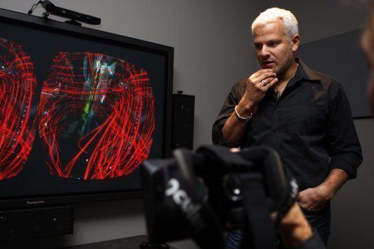 Ученые намерены восстанавливать структуры головного мозга видеоиграми - Изображение 1