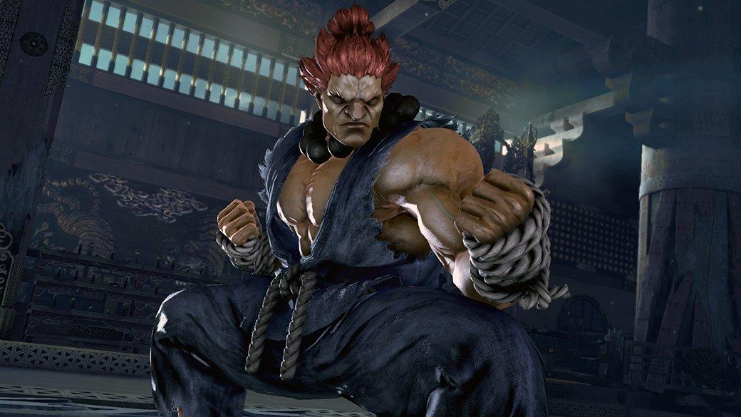 Рецензия на Tekken 7 - Изображение 5