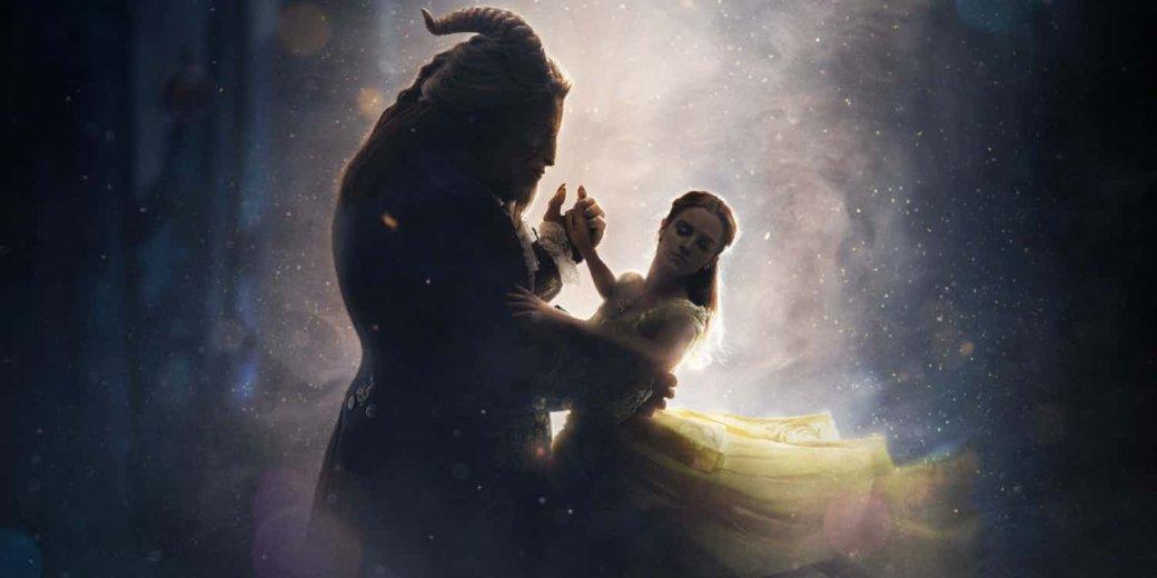 «Красавице и чудовищу» обещают $240 млн за первые выходные проката - Изображение 1