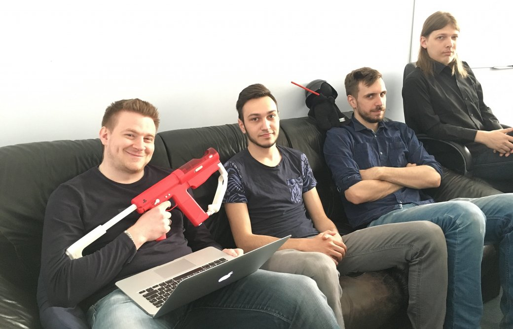 «Игры больше, чем Навальный иПутин». Интервью сГаджи Махтиевым. - Изображение 11