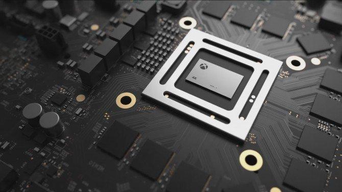 Xbox One Scorpio будет недешевой - Изображение 1