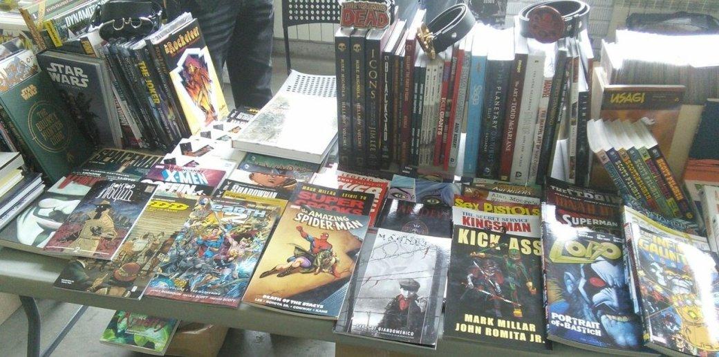 Как выгодно покупать комиксы в России. - Изображение 35