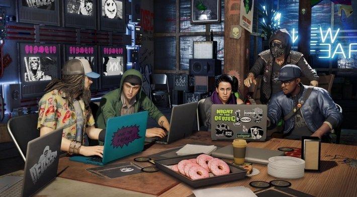 Ультимативный гайд по Watch Dogs 2 - Изображение 30