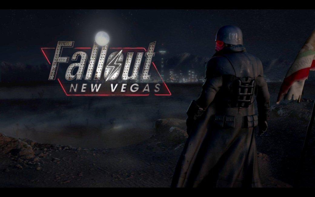 Obsidian не против сделать Fallout: New Vegas 2 - Изображение 1