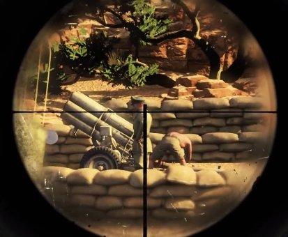 Рецензия на Sniper Elite 3 - Изображение 4