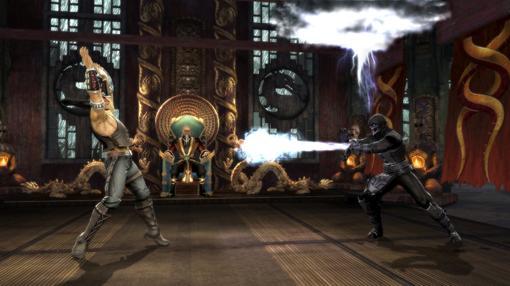 Рецензия на Mortal Kombat (2011) - Изображение 5