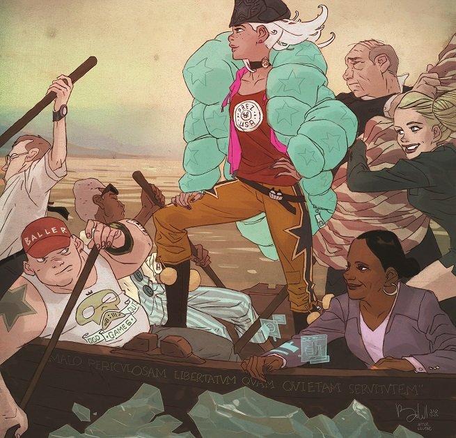 Комикс-вселенную DC в июне ожидают глобальные изменения - Изображение 4