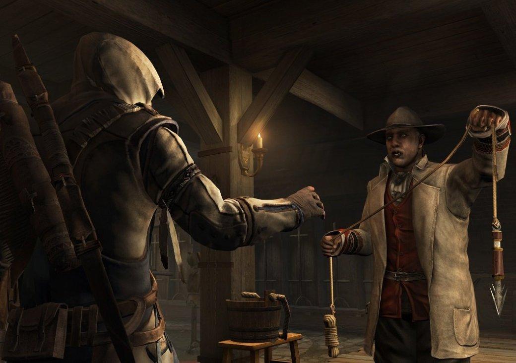 Герои Assassin's Creed Chronicles – кто они? - Изображение 3
